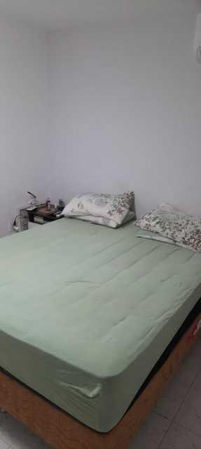 9 - Casa 3 quartos à venda Curicica, Rio de Janeiro - R$ 395.000 - SVCA30037 - 10