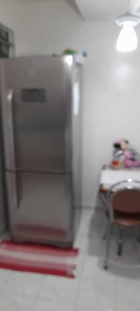 11 - Casa 3 quartos à venda Curicica, Rio de Janeiro - R$ 395.000 - SVCA30037 - 12