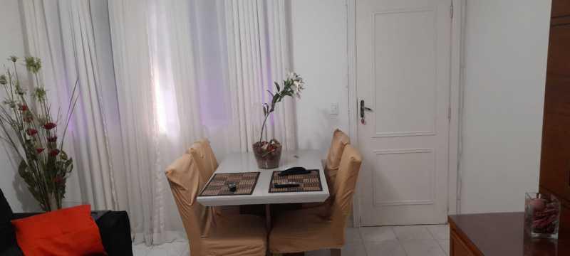 12 - Casa 3 quartos à venda Curicica, Rio de Janeiro - R$ 395.000 - SVCA30037 - 13