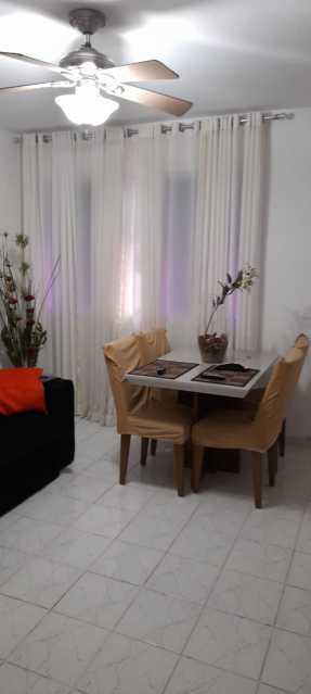 14 - Casa 3 quartos à venda Curicica, Rio de Janeiro - R$ 395.000 - SVCA30037 - 15