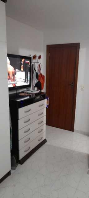 15 - Casa 3 quartos à venda Curicica, Rio de Janeiro - R$ 395.000 - SVCA30037 - 16