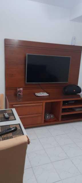 16 - Casa 3 quartos à venda Curicica, Rio de Janeiro - R$ 395.000 - SVCA30037 - 17