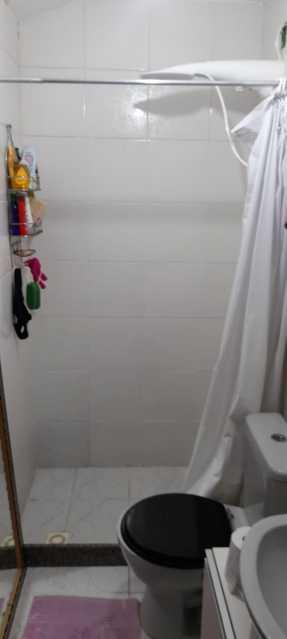 18 - Casa 3 quartos à venda Curicica, Rio de Janeiro - R$ 395.000 - SVCA30037 - 19