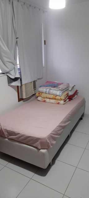 19 - Casa 3 quartos à venda Curicica, Rio de Janeiro - R$ 395.000 - SVCA30037 - 20