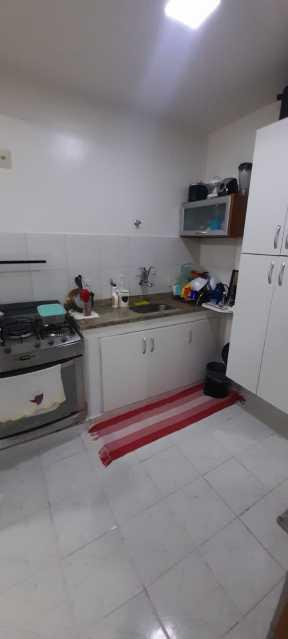 20 - Casa 3 quartos à venda Curicica, Rio de Janeiro - R$ 395.000 - SVCA30037 - 21
