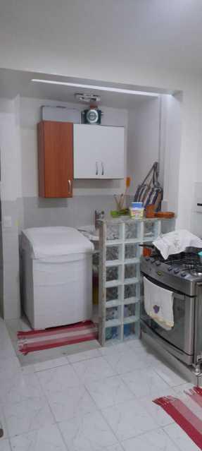 22 - Casa 3 quartos à venda Curicica, Rio de Janeiro - R$ 395.000 - SVCA30037 - 23