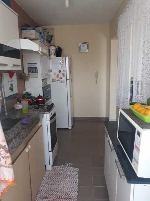 21 - Apartamento 2 quartos à venda Curicica, Rio de Janeiro - R$ 174.900 - SVAP20463 - 22