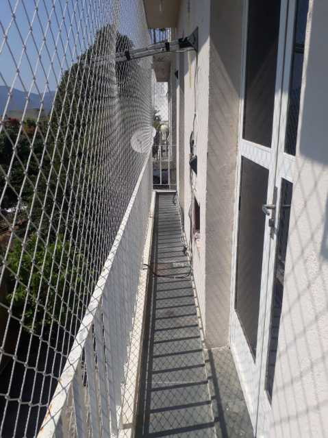 6 - Apartamento 2 quartos à venda Curicica, Rio de Janeiro - R$ 174.900 - SVAP20463 - 7