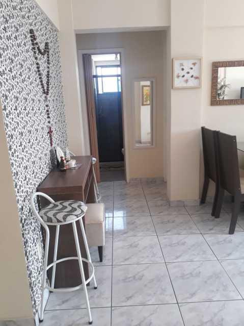 3 - Apartamento 2 quartos à venda Curicica, Rio de Janeiro - R$ 174.900 - SVAP20463 - 4