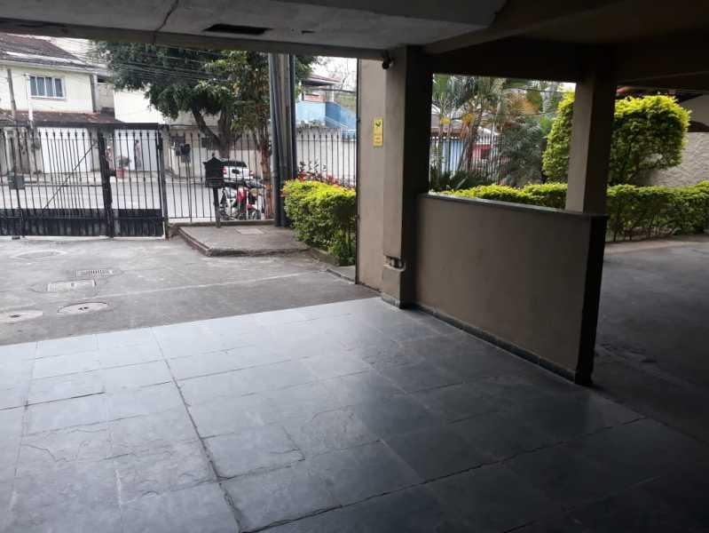 29 - Apartamento 2 quartos à venda Curicica, Rio de Janeiro - R$ 174.900 - SVAP20463 - 31