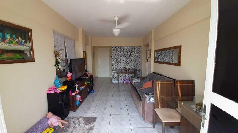 4 - Apartamento 2 quartos à venda Curicica, Rio de Janeiro - R$ 174.900 - SVAP20463 - 5