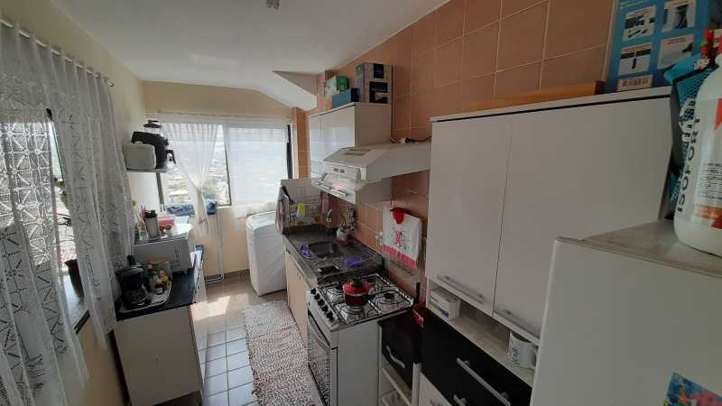 23 - Apartamento 2 quartos à venda Curicica, Rio de Janeiro - R$ 174.900 - SVAP20463 - 24