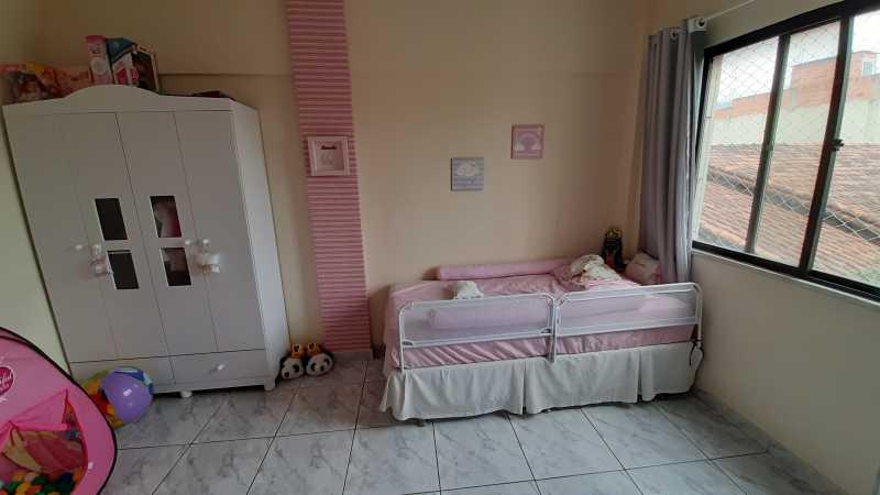 19 - Apartamento 2 quartos à venda Curicica, Rio de Janeiro - R$ 174.900 - SVAP20463 - 20