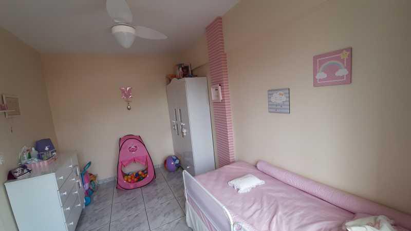 18 - Apartamento 2 quartos à venda Curicica, Rio de Janeiro - R$ 174.900 - SVAP20463 - 19