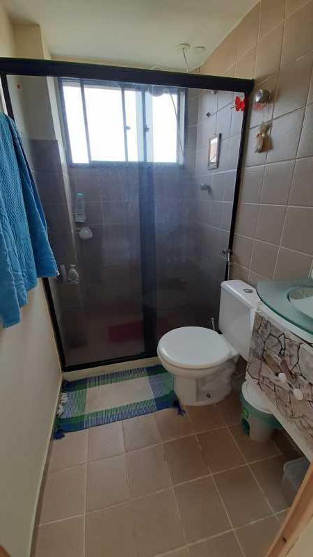 10 - Apartamento 2 quartos à venda Curicica, Rio de Janeiro - R$ 174.900 - SVAP20463 - 11