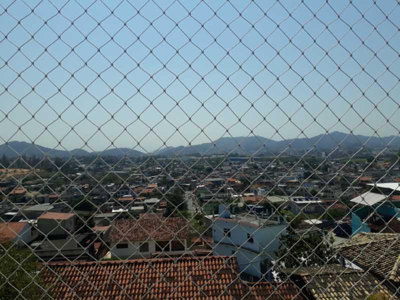 30 - Apartamento 2 quartos à venda Curicica, Rio de Janeiro - R$ 174.900 - SVAP20463 - 27