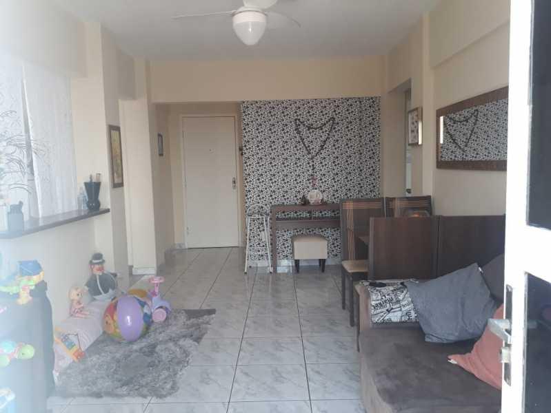 5 - Apartamento 2 quartos à venda Curicica, Rio de Janeiro - R$ 174.900 - SVAP20463 - 6