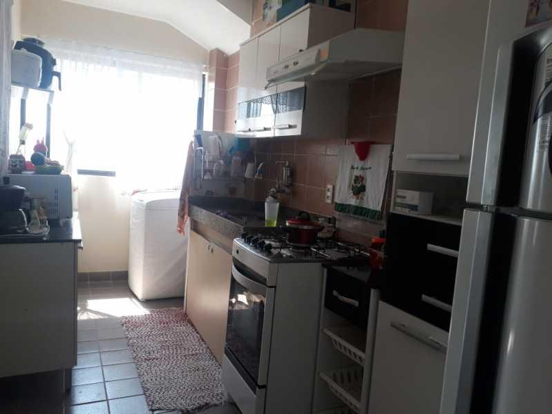 26 - Apartamento 2 quartos à venda Curicica, Rio de Janeiro - R$ 174.900 - SVAP20463 - 28