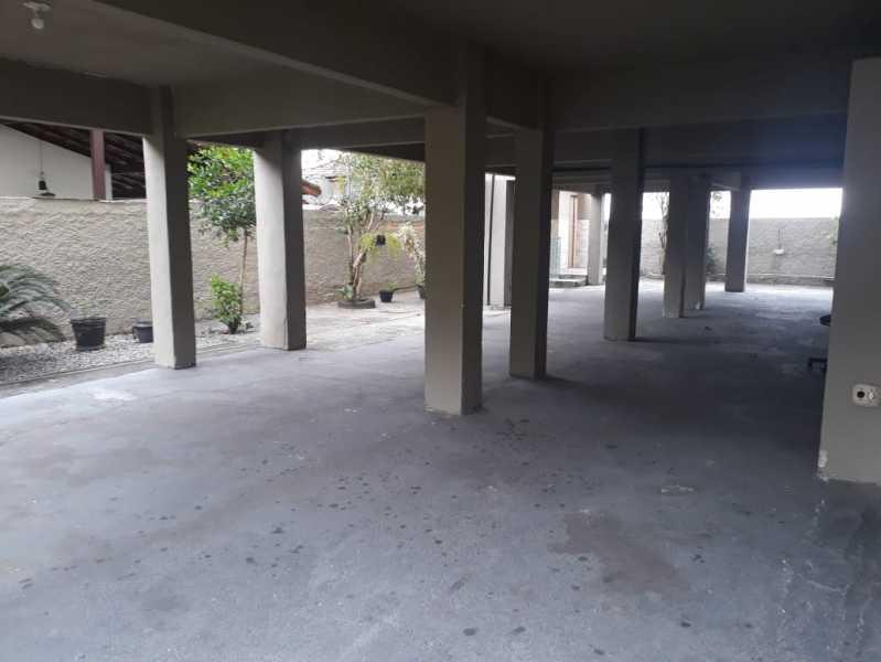 27 - Apartamento 2 quartos à venda Curicica, Rio de Janeiro - R$ 174.900 - SVAP20463 - 29