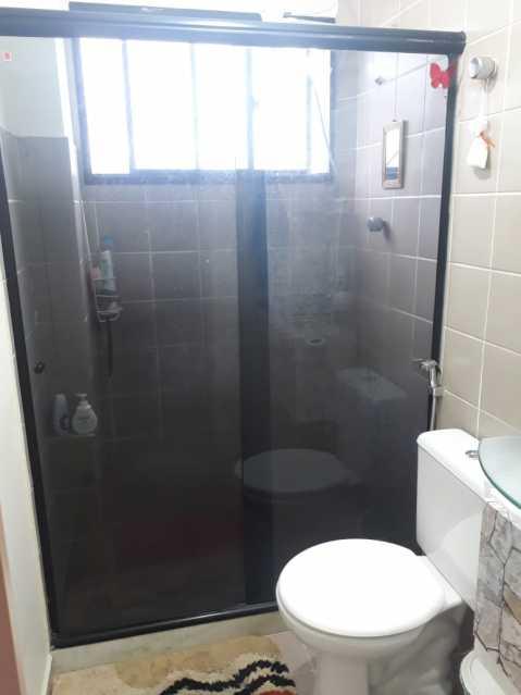 12 - Apartamento 2 quartos à venda Curicica, Rio de Janeiro - R$ 174.900 - SVAP20463 - 13