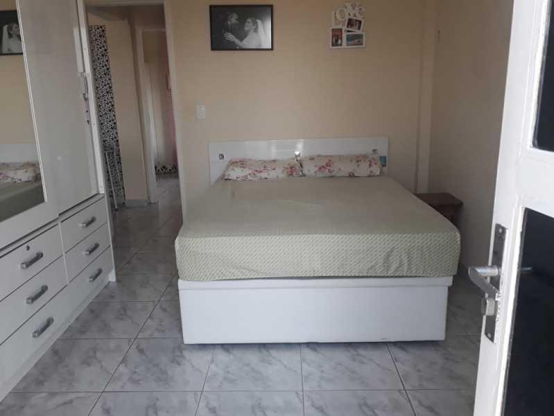 16 - Apartamento 2 quartos à venda Curicica, Rio de Janeiro - R$ 174.900 - SVAP20463 - 17