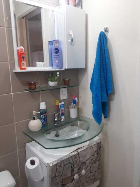 14 - Apartamento 2 quartos à venda Curicica, Rio de Janeiro - R$ 174.900 - SVAP20463 - 15