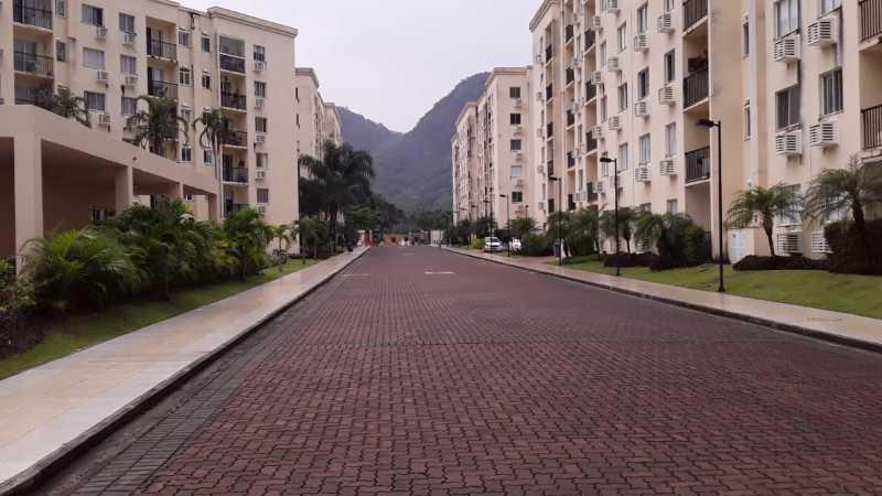 1 - Apartamento 2 quartos à venda Camorim, Rio de Janeiro - R$ 339.000 - SVAP20464 - 1