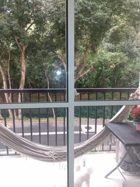 5 - Apartamento 2 quartos à venda Camorim, Rio de Janeiro - R$ 339.000 - SVAP20464 - 6
