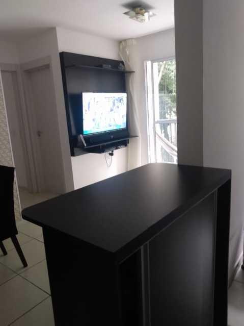 8a7414e7-aeee-4cf9-9551-291a08 - Apartamento 2 quartos à venda Camorim, Rio de Janeiro - R$ 339.000 - SVAP20464 - 10
