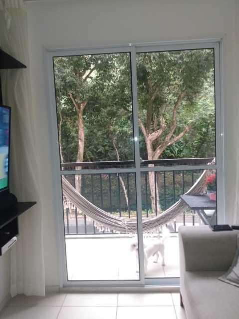 10 - Apartamento 2 quartos à venda Camorim, Rio de Janeiro - R$ 339.000 - SVAP20464 - 11