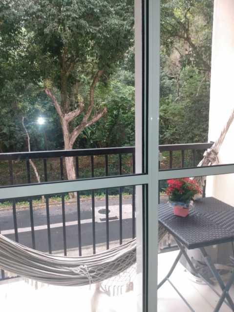 13 - Apartamento 2 quartos à venda Camorim, Rio de Janeiro - R$ 339.000 - SVAP20464 - 14