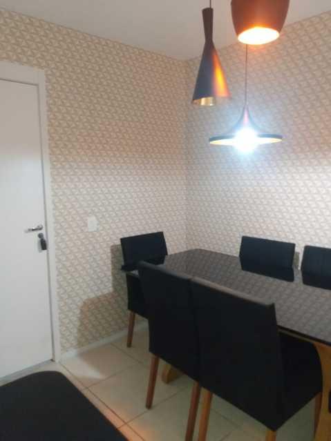 14 - Apartamento 2 quartos à venda Camorim, Rio de Janeiro - R$ 339.000 - SVAP20464 - 15