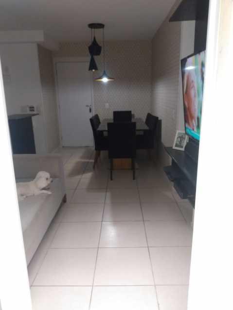 15 - Apartamento 2 quartos à venda Camorim, Rio de Janeiro - R$ 339.000 - SVAP20464 - 16