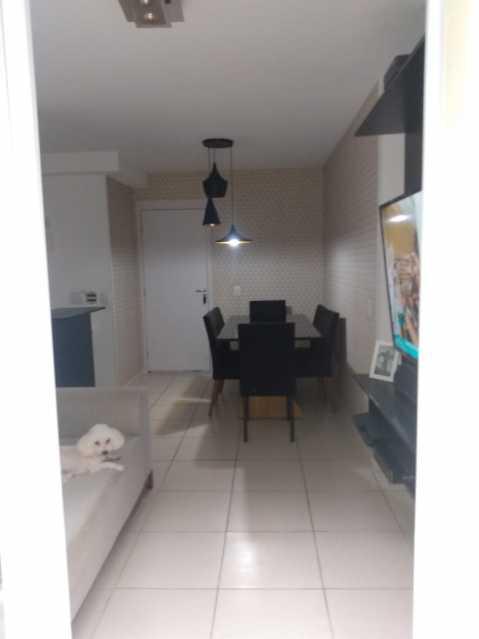 16 - Apartamento 2 quartos à venda Camorim, Rio de Janeiro - R$ 339.000 - SVAP20464 - 17