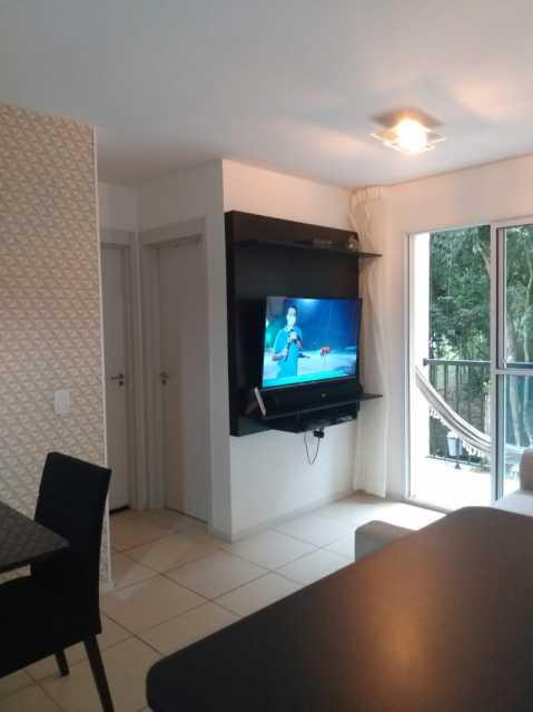 18 - Apartamento 2 quartos à venda Camorim, Rio de Janeiro - R$ 339.000 - SVAP20464 - 19