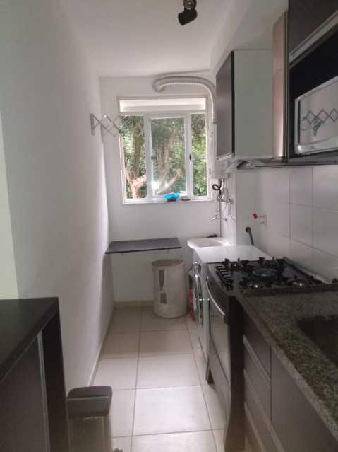 19 - Apartamento 2 quartos à venda Camorim, Rio de Janeiro - R$ 339.000 - SVAP20464 - 20