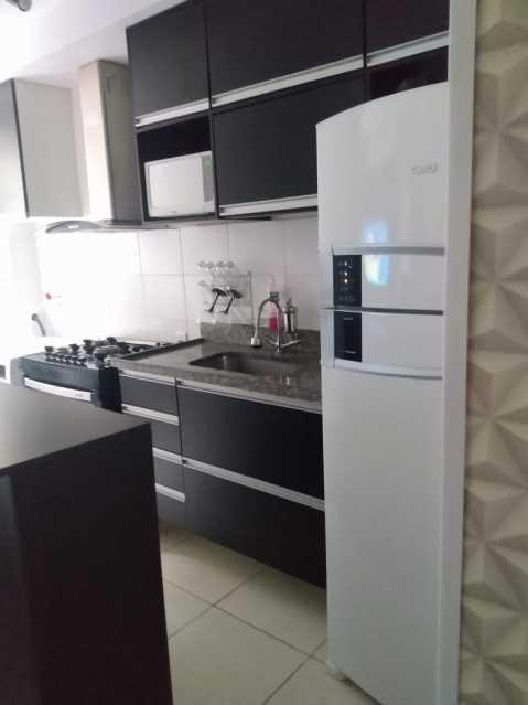 22 - Apartamento 2 quartos à venda Camorim, Rio de Janeiro - R$ 339.000 - SVAP20464 - 23