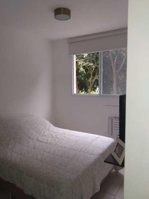 24 - Apartamento 2 quartos à venda Camorim, Rio de Janeiro - R$ 339.000 - SVAP20464 - 25
