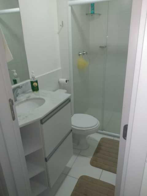 27 - Apartamento 2 quartos à venda Camorim, Rio de Janeiro - R$ 339.000 - SVAP20464 - 28