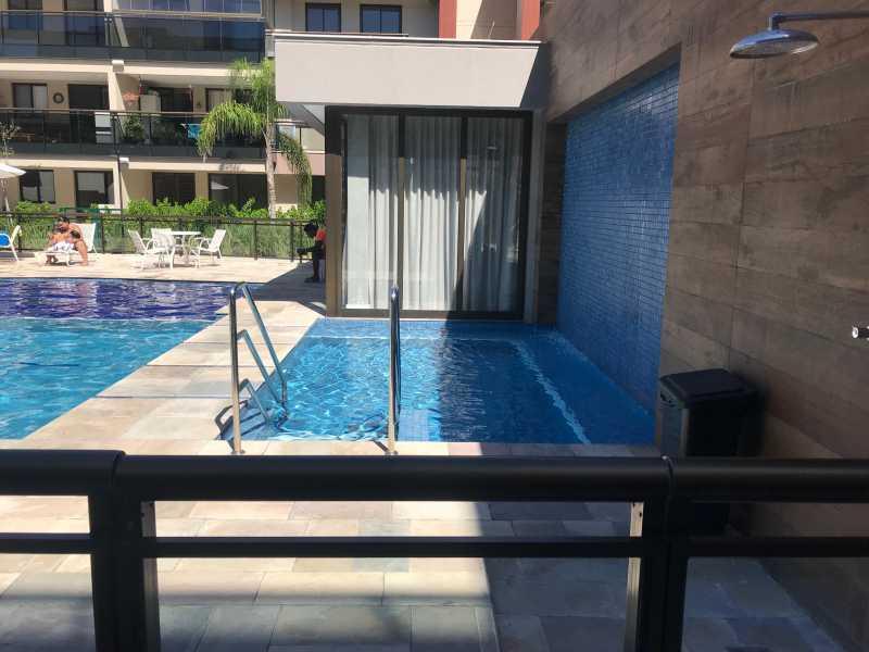 IMG-6188 - Apartamento Para Venda ou Aluguel - Recreio dos Bandeirantes - Rio de Janeiro - RJ - SVAP30037 - 1