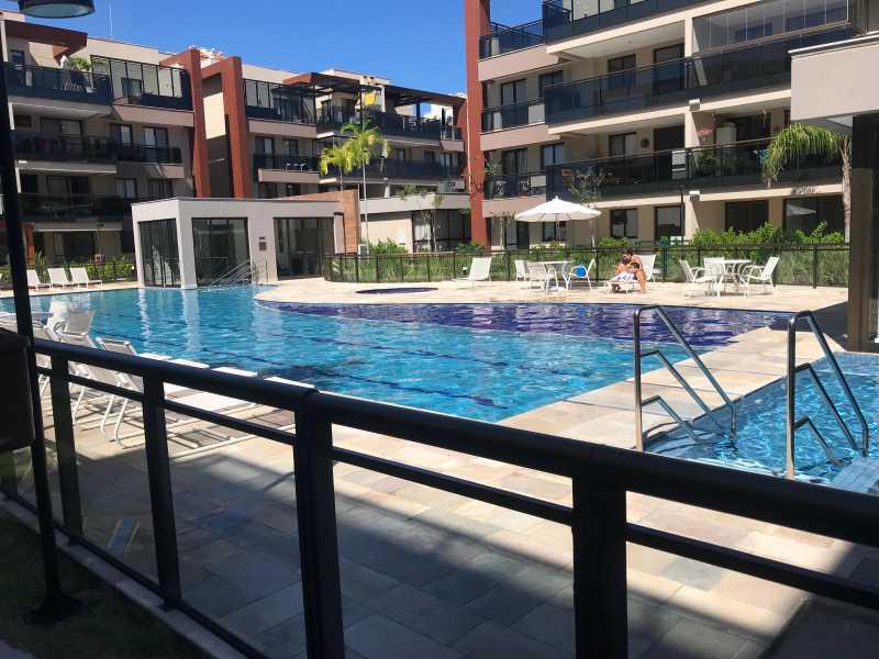 IMG-6189 - Apartamento Para Venda ou Aluguel - Recreio dos Bandeirantes - Rio de Janeiro - RJ - SVAP30037 - 3
