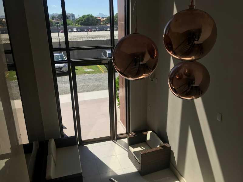 IMG-6193 - Apartamento Para Venda ou Aluguel - Recreio dos Bandeirantes - Rio de Janeiro - RJ - SVAP30037 - 5