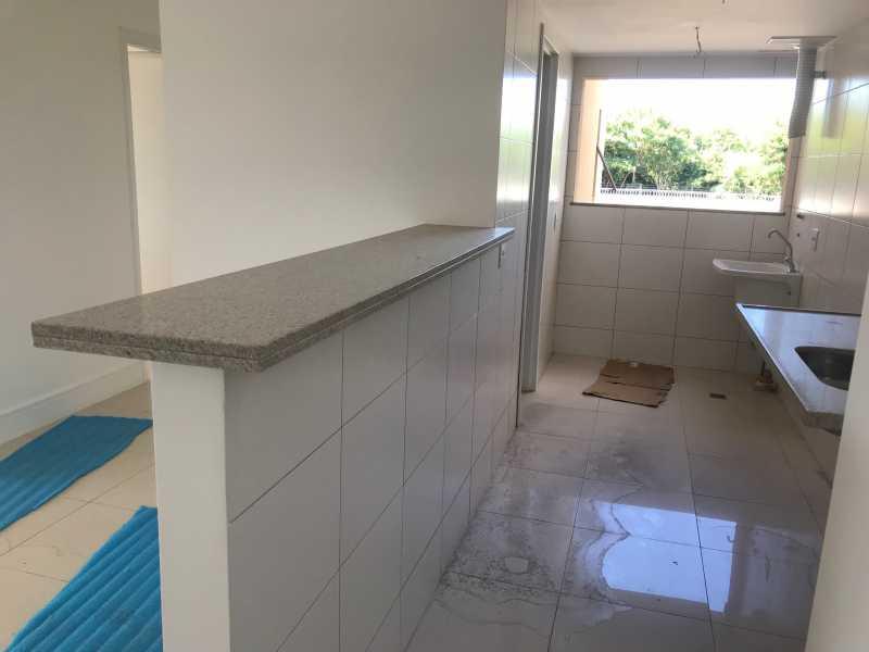 IMG-6194 - Apartamento Para Venda ou Aluguel - Recreio dos Bandeirantes - Rio de Janeiro - RJ - SVAP30037 - 7