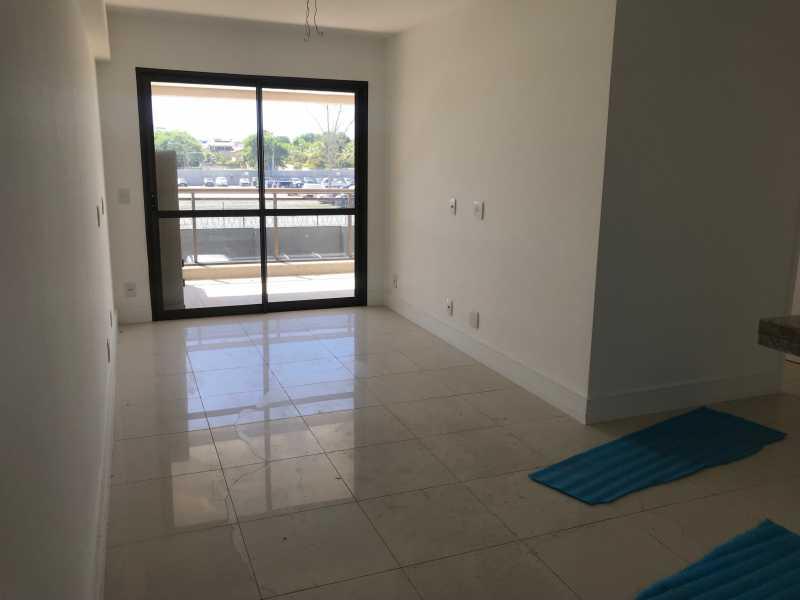 IMG-6196 - Apartamento Para Venda ou Aluguel - Recreio dos Bandeirantes - Rio de Janeiro - RJ - SVAP30037 - 8
