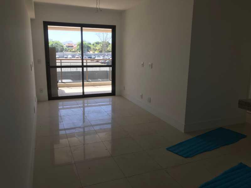 IMG-6197 - Apartamento Para Venda ou Aluguel - Recreio dos Bandeirantes - Rio de Janeiro - RJ - SVAP30037 - 9