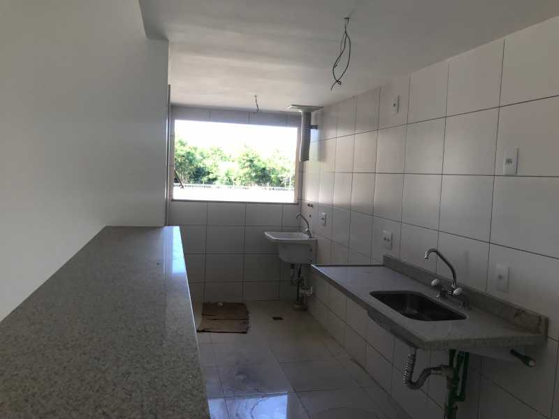 IMG-6201 - Apartamento Para Venda ou Aluguel - Recreio dos Bandeirantes - Rio de Janeiro - RJ - SVAP30037 - 12