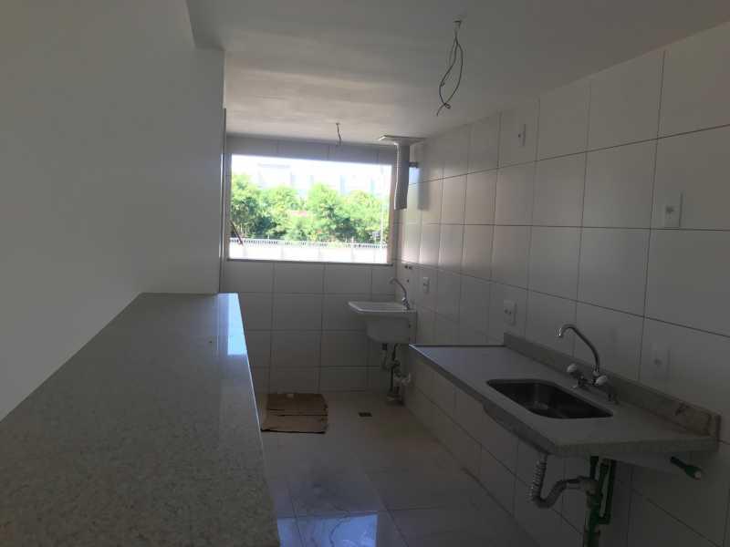 IMG-6202 - Apartamento Para Venda ou Aluguel - Recreio dos Bandeirantes - Rio de Janeiro - RJ - SVAP30037 - 13