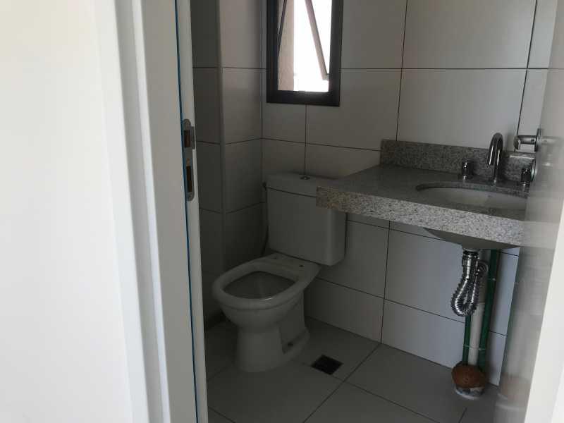 IMG-6209 - Apartamento Para Venda ou Aluguel - Recreio dos Bandeirantes - Rio de Janeiro - RJ - SVAP30037 - 17