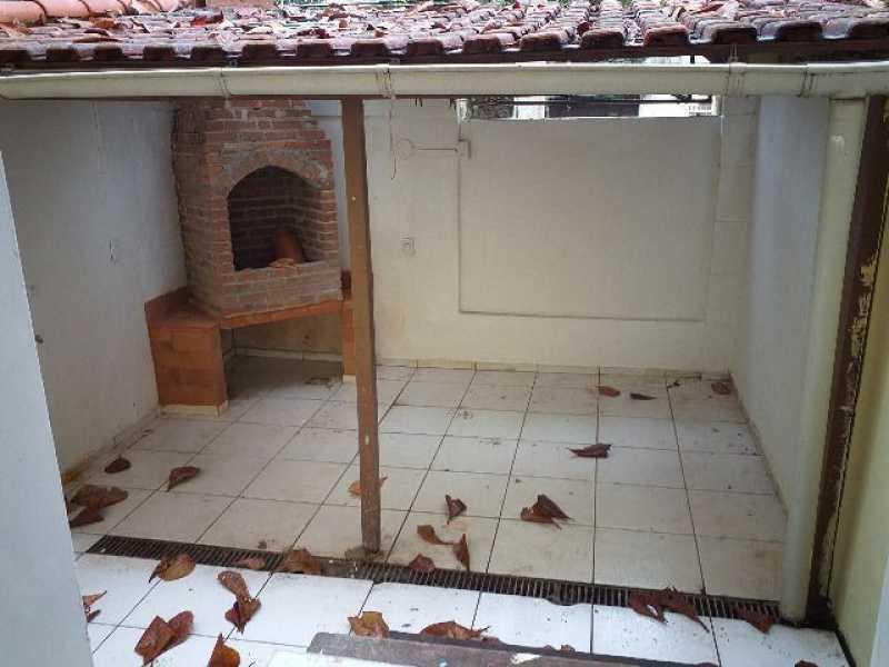 6 - Casa em Condomínio 4 quartos à venda Recreio dos Bandeirantes, Rio de Janeiro - R$ 650.000 - SVCN40086 - 7