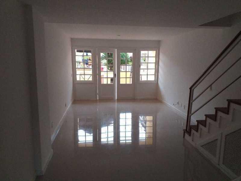 7 - Casa em Condomínio 4 quartos à venda Recreio dos Bandeirantes, Rio de Janeiro - R$ 650.000 - SVCN40086 - 8